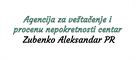 Agencija za veštačenje i procenu nepokretnosti centar Zubenko Aleksandar PR