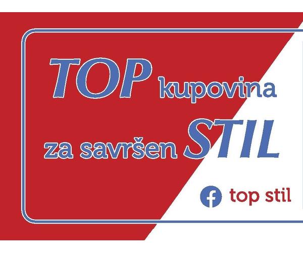 TOP STIL DOO SABAC