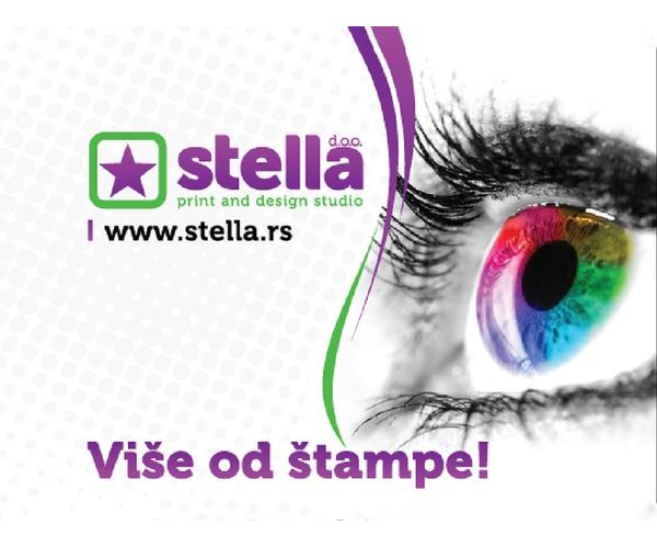 Print & Design studio Stella
