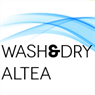 Wash&dry ALTEA