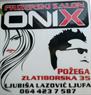 FRIZERSKI SALON ONIX