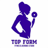 STUDIO TOP FORM
