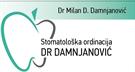 Stomatoloska ordinacija Dr Damnjanovic