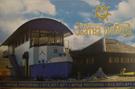 Brod Restoran Zlatna Ribica