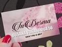 In Derma Kozmeticki salon
