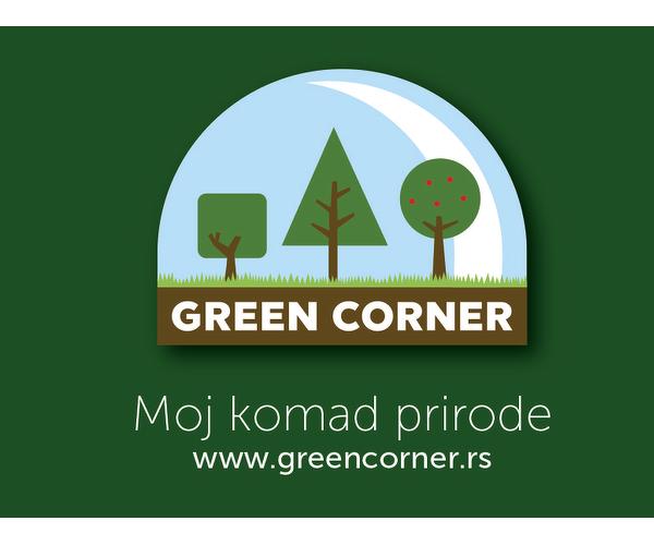 Green Corner Doo Beograd