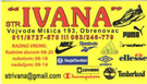 Str i komision Ivana Obrenovac