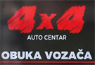 4x4 Auto-centar preduzece za trgovinu i usluge doo, Srbobran