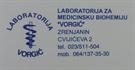 Laboratorija Vorgić