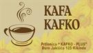KAFKO - PLUS Kikinda