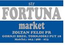 Fortuna market