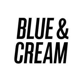 Blue&Cream