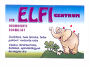 Elfi Centrum