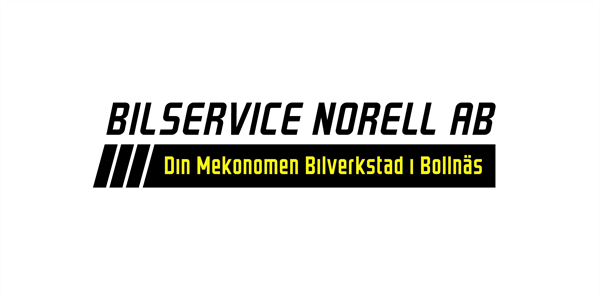 Bilservice P O Norell