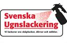 Svenska Ugnslackering