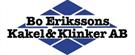 Bo Eriksson Kakel & Klinker