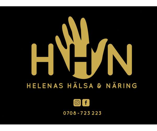 Helenas Hälsa & Näring