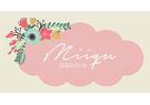 miiQu design by m