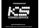 Konsolservice i Sverige AB