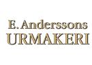 E. Anderssons Urmakeri