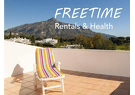 Freetime Rentals & Health
