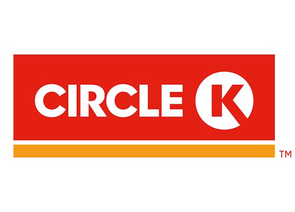 Circle K - presentkort