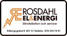 T.Rosdahl El & Energi