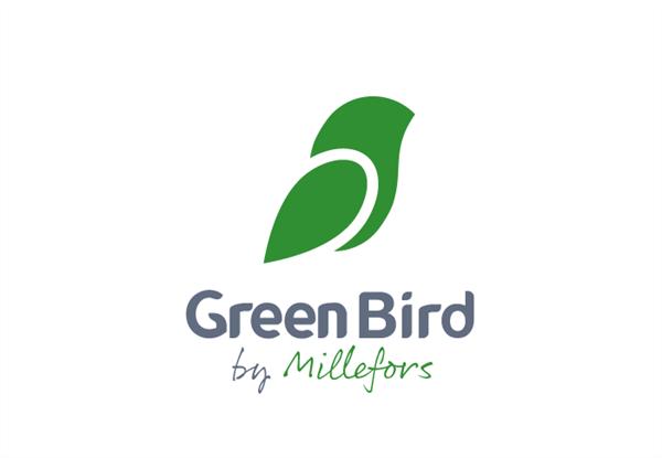 GreenBird by Millefors