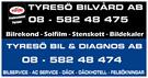 Tyresö Bil & Diagnos AB