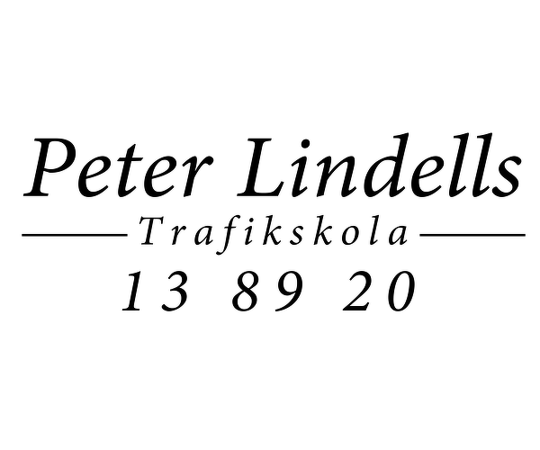 Peter Lindells Trafikskola