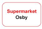 ICA Supermarket Osby