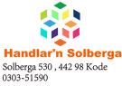 Handlarn i Solberga