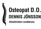 Osteopat D.O. Dennis Jönsson