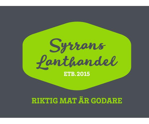 Syrrans Lanthandel