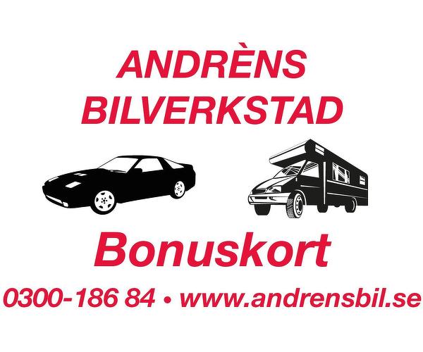 Andréns Bil AB