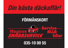 Magnus Snabbservice