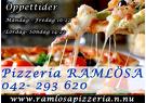 Ramlösa Pizzeria
