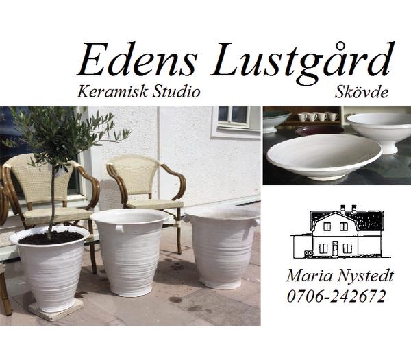 Edens Lustgård
