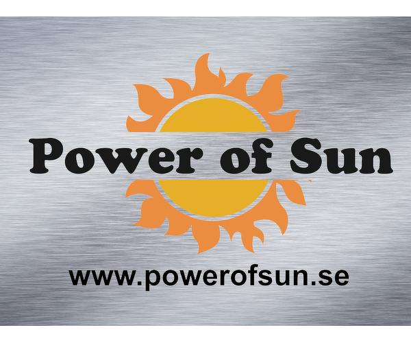 Powerofsun.se