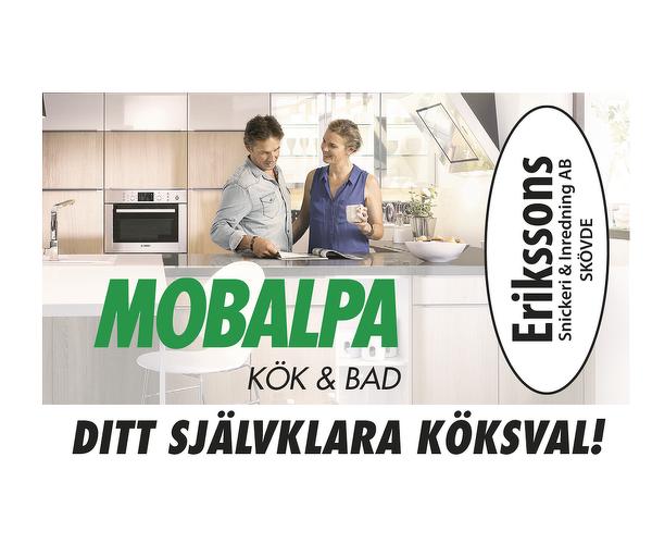 Erikssons Snickeri