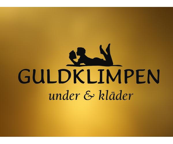 Guldklimpen Under & Kläder