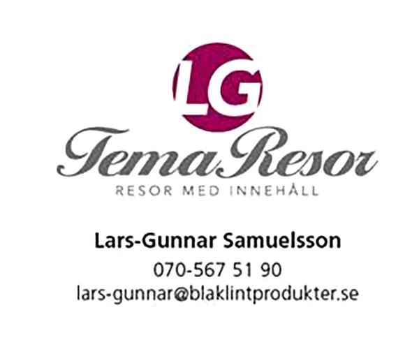 LG Tema Resor
