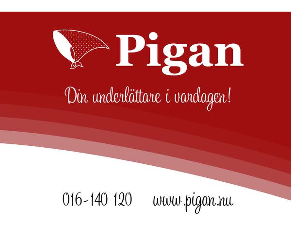 Pigan