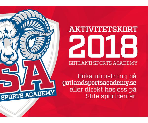 Slite Sportklubb