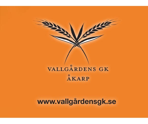 Vallgårdens GK