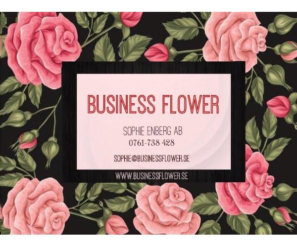 Business Flower