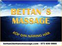 Bettan's Massage