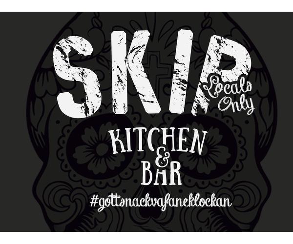 SKIP Kitchen & Bar