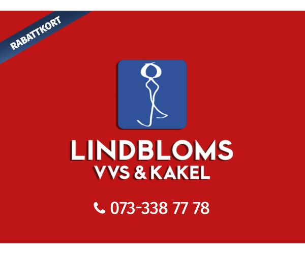 LindblomsVVS AB