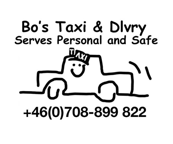 Bosses Taxi & Bud Transporter